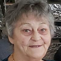 Louise Joan Kenney Van Norden  November 05 1947  January 30 2021 avis de deces  NecroCanada