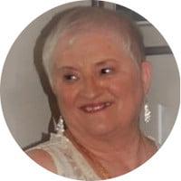 Margaret Marg Anna Christina Olfert  2021 avis de deces  NecroCanada