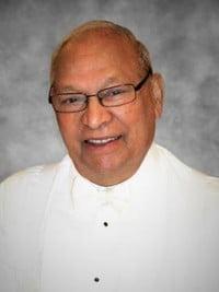 Patrick Stephen D'Cruz  2021 avis de deces  NecroCanada