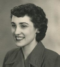 Phyllis Gertrude Mitton  19292021 avis de deces  NecroCanada