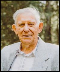 Keith Elliott  1936  2021 avis de deces  NecroCanada