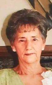 Laura Cormier  19462021 avis de deces  NecroCanada