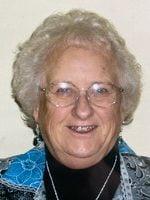 Doris McKay  February 26 2021 avis de deces  NecroCanada
