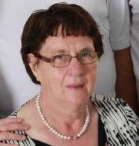 Dorothy Leyte  January 16 1945  February 27 2021 (age 76) avis de deces  NecroCanada