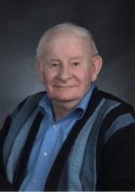 James Earl Cleghorn  2021 avis de deces  NecroCanada