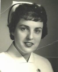 Loretta Accadia  11 janvier 1933