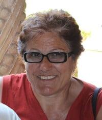 Maria Lopes  30 janvier 1958