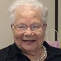 Shirley Emma Noel nee Sommers  December 7 1935  January 31 2021 avis de deces  NecroCanada