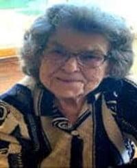 Dorothy Doreen Stallknecht  2021 avis de deces  NecroCanada