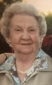 Evelyn Theresa O'Brien Dugay  1930  2021 (age 90) avis de deces  NecroCanada