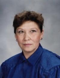 Faye Bernice Desjarlais  2021 avis de deces  NecroCanada