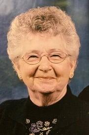 Georgie Marion McInnis  19372021 avis de deces  NecroCanada
