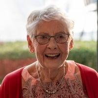 HAMILTON Jean Elizabeth nee Haight Peterson  August 26 1929 — January 29 2021 avis de deces  NecroCanada
