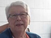 Madeleine Durand  1927  2021 avis de deces  NecroCanada