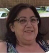 THeRIAULT Angeline  1961  2021 avis de deces  NecroCanada