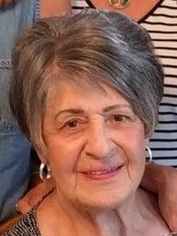 Annette Maillet  19352021 avis de deces  NecroCanada