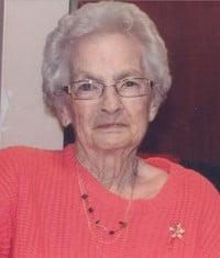 Greta Vivian Ellis  19252021 avis de deces  NecroCanada