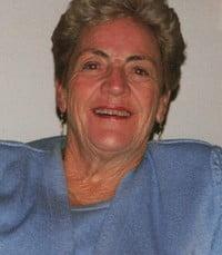 Marion Viola Allen Dawson  Monday February 1st 2021 avis de deces  NecroCanada