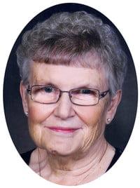 Merle Edith McDonald VARTY  January 20 1940  January 30 2021 (age 81) avis de deces  NecroCanada