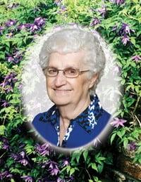Rose-Anne Goulet  2021 avis de deces  NecroCanada