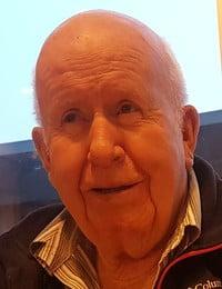 Sydney Roy Johnson  December 6 1936  January 27 2021 (age 84) avis de deces  NecroCanada