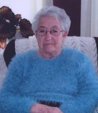 Doris Jean Ralph Bull avis de deces  NecroCanada