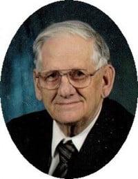 Douglas Harold Doug Blades  19292021 avis de deces  NecroCanada