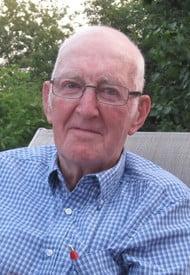 Edward Gordon McGill  September 1 1929  February 2 2021 (age 91) avis de deces  NecroCanada