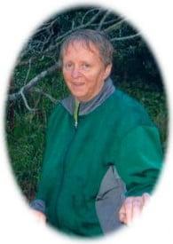 Eileen Peters  19382021 avis de deces  NecroCanada