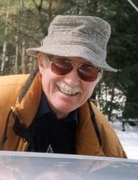 Major Ret'd Norman Timothy John McCracken  2021 avis de deces  NecroCanada