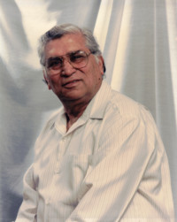 Ratan Mehta  October 12 1939  January 27 2021 (age 81) avis de deces  NecroCanada