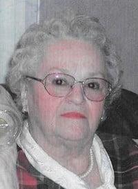 Therese Kirouac  19312021 avis de deces  NecroCanada