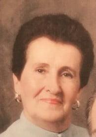 Betty Filion  2021 avis de deces  NecroCanada