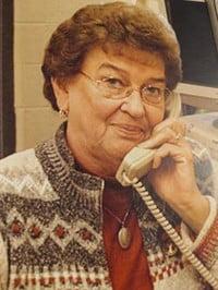 Ellen Noreen Bleumortier  19422021 avis de deces  NecroCanada