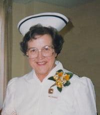 Florence Viola Weston Burger RN  Tuesday February 2nd 2021 avis de deces  NecroCanada