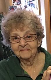 Helen Doris Bluda  February 1 2021 avis de deces  NecroCanada