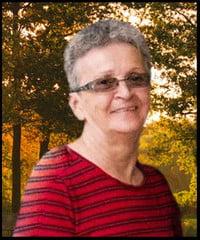 Helen Wilson  1949  2021 avis de deces  NecroCanada