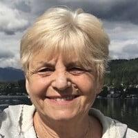 Marilyn Queenie Sheinberg  2021 avis de deces  NecroCanada