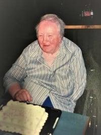 Andrew Iva Olive  August 13 1927  February 01 2021 avis de deces  NecroCanada