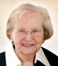 Celine Belisle Lambert  1928  2021 avis de deces  NecroCanada