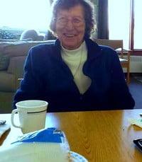 Hildegard Mary Hilda Pelletier  Saturday January 30th 2021 avis de deces  NecroCanada