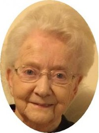 Joyce Marie Byers MacCall  19282020 avis de deces  NecroCanada
