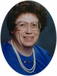 Marguerite Louise MacAlpine  19382021 avis de deces  NecroCanada