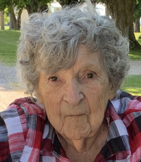 Willa Joyce Cluley Lemesurier  Friday February 5th 2021 avis de deces  NecroCanada