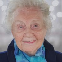 LANGMO Mabel nee Smythe  — avis de deces  NecroCanada