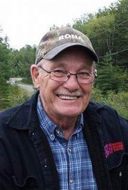Edward James Skinner  February 17 1937  February 4 2021 (age 83) avis de deces  NecroCanada