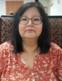 Elaine Chief  1962  2021 (age 58) avis de deces  NecroCanada