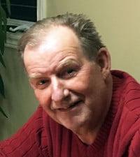 George Russell Thompson  February 6 2021 avis de deces  NecroCanada