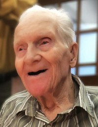 Gordon Henry Albersworth  May 22 1923  February 3 2021 (age 97) avis de deces  NecroCanada