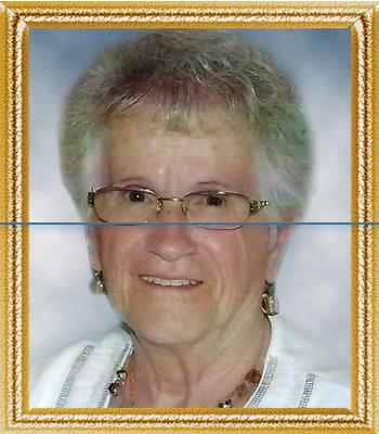 Mme Olivette Beauregard  5 février 2021 avis de deces  NecroCanada